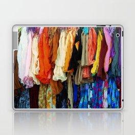 Gypsy Rags and Ruffles Laptop & iPad Skin