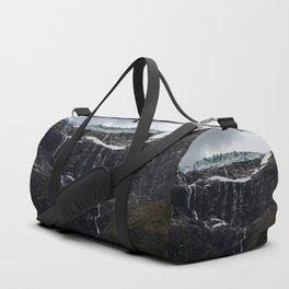 Queulat National Park Duffle Bag