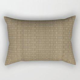 Fiber Rectangular Pillow