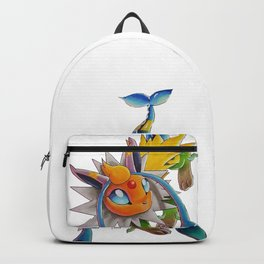 Chymereon— Eeveelutions Mashup Backpack