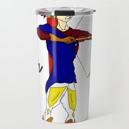 Eron Travel Mug