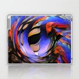 Movements Of A Visionary Laptop & iPad Skin