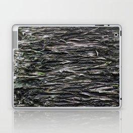 Textured Bark Laptop & iPad Skin