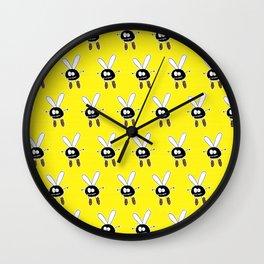 La mouche Wall Clock