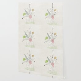 Judy's Bouquet Wallpaper