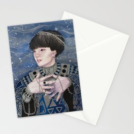 Moon Yoongi Stationery Cards