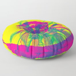 This Guiding Light Floor Pillow