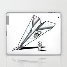 Papernauts Laptop & iPad Skin