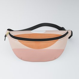 Abstraction_Balance_Minimalism_003 Fanny Pack