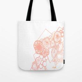 efflorescent #16.1 Tote Bag