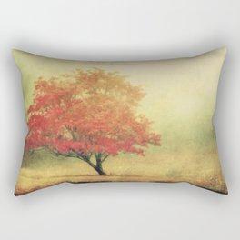 Moods of Autumn Rectangular Pillow