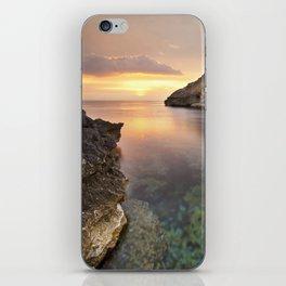 Costa Brava iPhone Skin