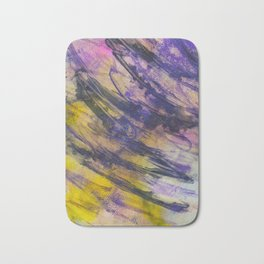 Ink 104 Bath Mat
