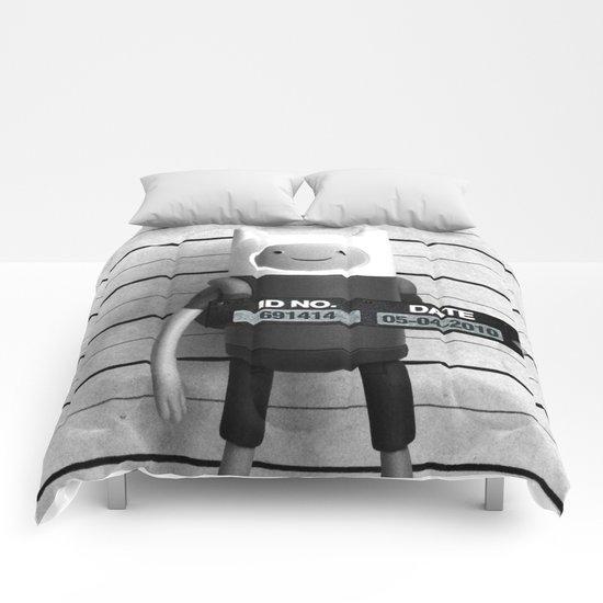 Finn Lineup Comforters