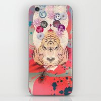 psychedelic iPhone & iPod Skins featuring Psychedelic by Pepe Psyche