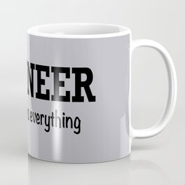 Future Engineer Coffee Mug