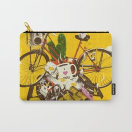 GET BUSY LIVIN Carry-All Pouch