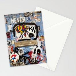STREET ART #9 Stationery Cards