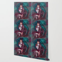 Aot Wallpaper For Any Decor Style Society6