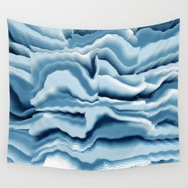 Abstract 143 Wall Tapestry