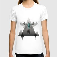 soul T-shirts featuring soul by voskovski