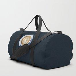 Barista Boyfriend Duffle Bag