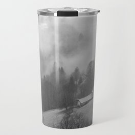 Rolling Hills of Italy Travel Mug
