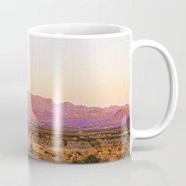 Tipi / Texas Coffee Mug