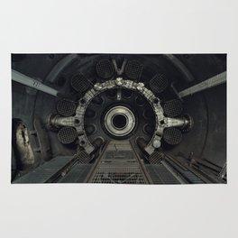Event Horizon Rug