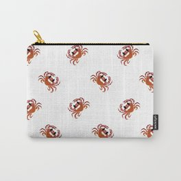 Crab Crab Carry-All Pouch