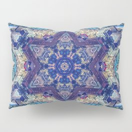 The City of Jerusalem, Israel Pillow Sham