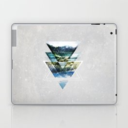 Mirror lake Laptop & iPad Skin