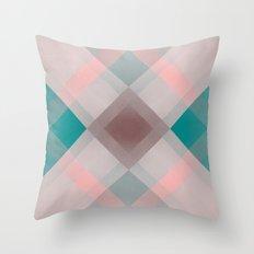RAD XLXXXXIII Throw Pillow