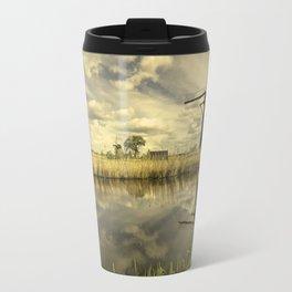 Kinderdyke Reflected Travel Mug