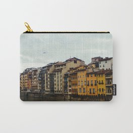 Italian Architecture Carry-All Pouch