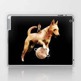Wandering Dog Laptop & iPad Skin