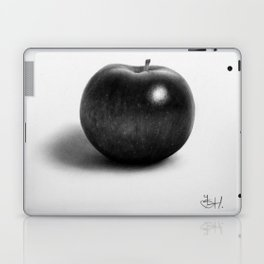 Still Life with Apple Laptop & iPad Skin