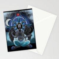 Seasons Greetings Stationery Cards