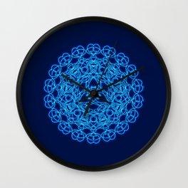 Rima-manda 5 Wall Clock