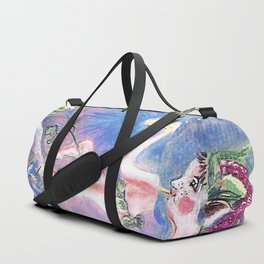 Philo's Elf, Breath of Life Duffle Bag