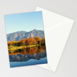 Mt Si Stationery Cards