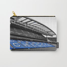 Chelsea Stamford Bridge West Stand Carry-All Pouch