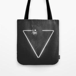It's me inside me Tote Bag