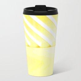 Desert Rays Travel Mug