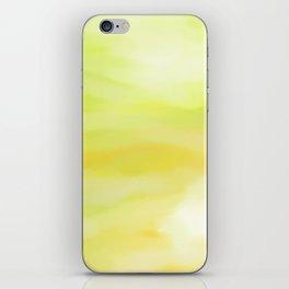 Sunny Landscape iPhone Skin