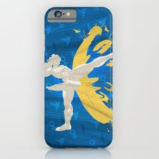 Kickin' It (An Homage To Chun-Li) Slim Case iPhone 6s