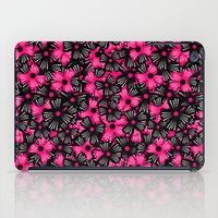 bows iPad Cases featuring Flashy Bows by Art Tree Designs