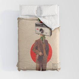 InstaMemory Comforters