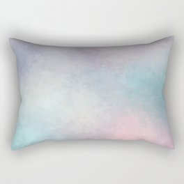 Dreaming in Pastels Rectangular Pillow