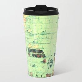 Like a ton of bricks Travel Mug